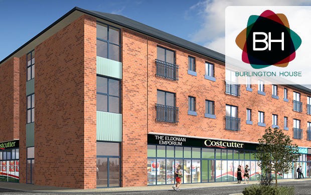 2 Bedroom Apartment For Sale In Burlington Street Liverpool L3 L3