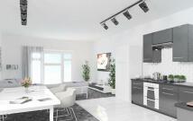 1 bedroom Studio apartment for sale in Leighton Street, Preston...