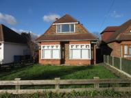 Bungalow to rent in Castle Avenue, , Datchet