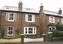 Cottage to rent in The Myrke, Slough Road...