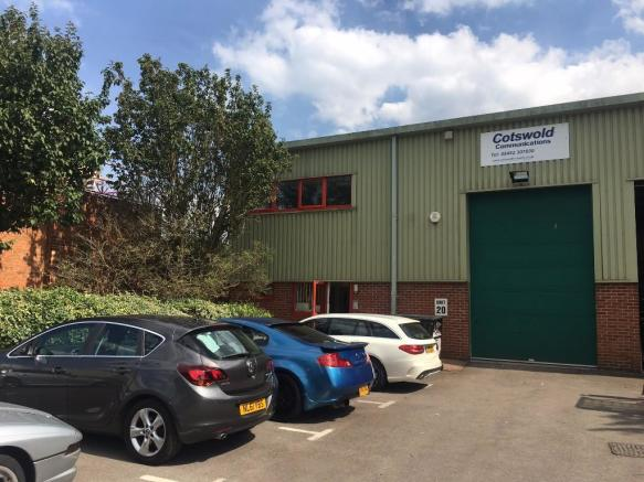 Warehouse For Sale In 20 Kings Park Industrial Estate Primrose