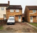 New Romney Crescent semi detached house to rent