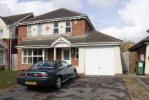 Detached property in Jewsbury Way