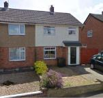 Coplow Crescent semi detached property to rent