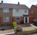 Coplow Crescent semi detached property to rent