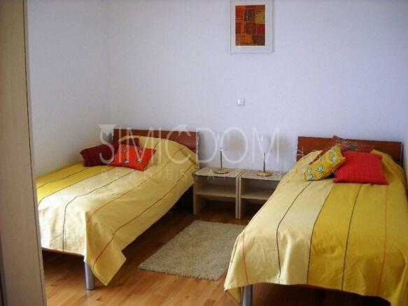 Apartment Ciovo