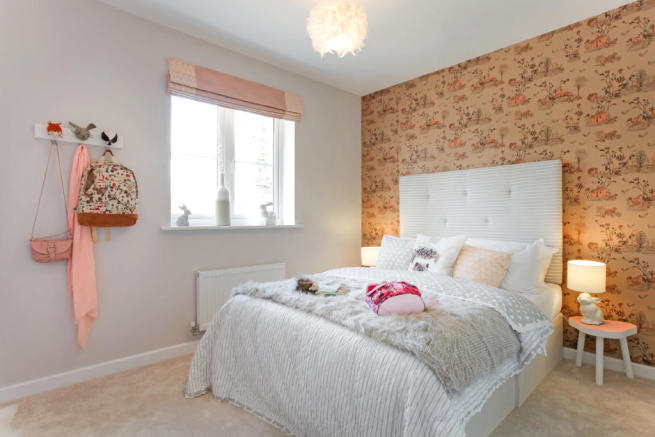 Berrington_bedroom