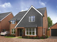 4 bed new home in Wantage Road, Didcot...