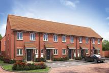 2 bed new home in Wantage Road, Didcot...