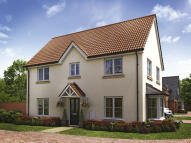 new development for sale in Wantage Road, Didcot...