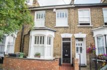 3 bed Terraced property in BROCKLEHURST STREET...