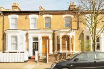 Flat in Dalberg Road, Brixton