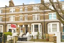 Flat for sale in Lillieshall Road, Clapham