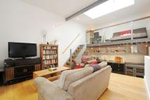 1 bed Terraced house in Imperial Mews, Brixton