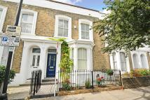 3 bed Terraced home in Mordaunt Street, Clapham