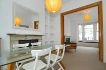 Flat to rent in Branksome Road Brixton...
