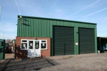 Saxilby Ind Park Commercial Property to rent