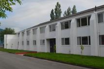 Commercial Property to rent in Sleaford Road Industrial...