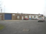 property for sale in Estate Road Number 8, Sth Humberside Industrial Est, DN31