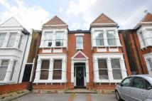 1 bedroom Terraced home in Gordon Road, W13