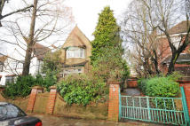 property in Mortimer Road, Ealing