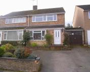 3 bed Town House in Barrow Close, Marlborough