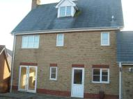 Wells Way new house to rent