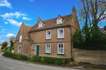 Detached home for sale in North Street, Burwell...