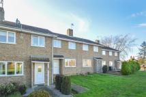Terraced property for sale in Church Lane, Littleport...