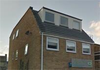 Flat to rent in High Street, Sawston...