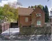 Detached home in Kenwood Road, Sheffield...