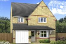 4 bedroom new property in Suffolk Road, Hebburn...