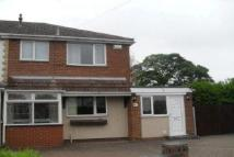 3 bed house to rent in Church Street, Cannock