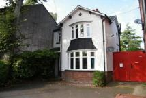 1 bedroom Ground Flat to rent in Cannock Road, Chadsmoor