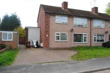 Apartment to rent in Montrose Close, Cannock