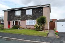2 bed house to rent in Albion Place, Cannock