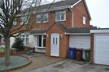 3 bed house to rent in Harebell Close...