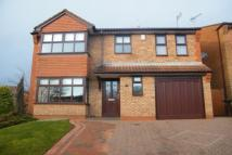4 bed home to rent in Hodnet Place, Cannock