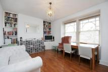 Flat to rent in Stapleton Hall Road...