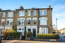 Terraced property for sale in Upper Tollington Park...