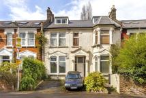 1 bed Apartment in Mount View Road...