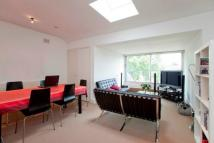 Belsize Park Gardens Flat to rent