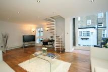 2 bedroom Terraced home to rent in Elizabeth Mews...