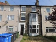 Denmark Road Flat to rent