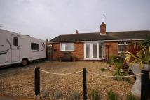 Bungalow in Cunningham Way, LOWESTOFT
