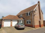 4 bed house to rent in Rushton Drive...