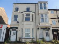 Flat in Denmark Road, LOWESTOFT