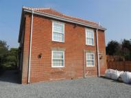 Detached house in Hulver Street, Hulver...