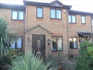 2 bed Terraced house in Lucerne Close...