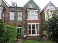 1 bedroom Ground Flat to rent in London Road South...